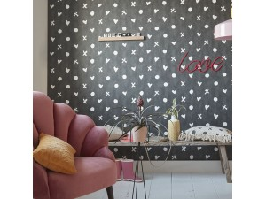 Papel pintado Living Walls Cozz It's Time to Dance 36294-1