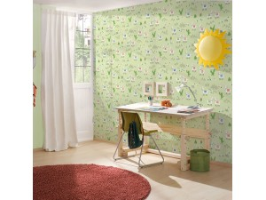 Papel pintado infantil As Creation Boys & Girls 6 36985-2