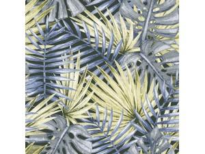 Papel pintado ICH Dans Lemur Caribbean Fan Palm 1051-3