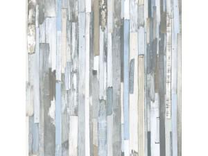 Papel pintado ICH Dans Lemur New Age Wood 5007-2