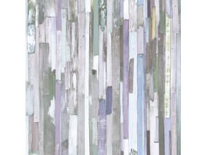 Papel pintado ICH Dans Lemur New Age Wood 5007-5