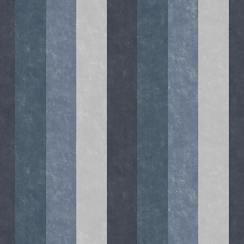 Papel pintado ICH Dans Lemur Modish Velvet Stripe 1106-1