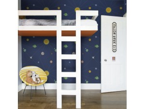 Papel pintado infantil Wallquest Day Dreamers DA60602