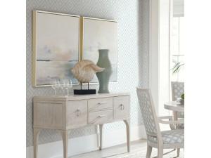 Papel pintado Wallquest Barclay Botera Living in Style Ikat Diamond WBP10804
