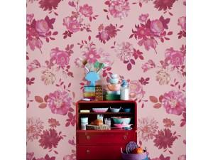Mural Eijffinger Rice 2 Vintage Flowers 383614