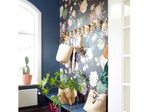 Mural Eijffinger Rice 2 Vintage Flowers 383612