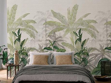 Murales Vegetales